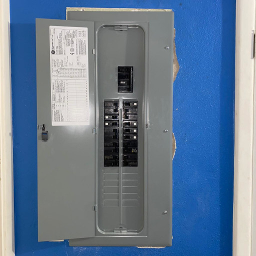 Panel Replacement